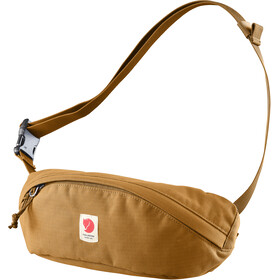 Fjällräven Ulvö Hip Pack M, red gold